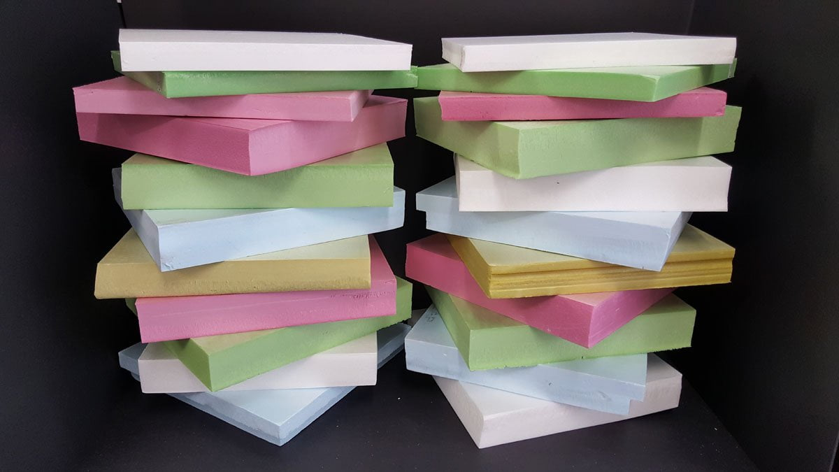 HDFoam Boards